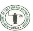High Court of the Federal Capital Territory Abuja