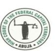 High Court of the Federal Capital Territory Abuja
